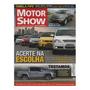 Motor Show Nº322 Amarok Golf 307 Focus Stilo Astra Honda Crv