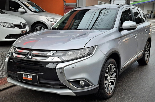 Mitsubishi Outlander 3.0 Gt 4x4 V6 24v Gasolina 4p Aut.