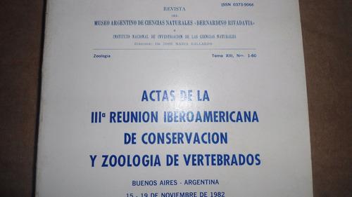 Libro De Zoologia Aniguos