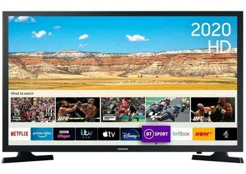 Led 32 Samsung Smart Tv Ref T4300