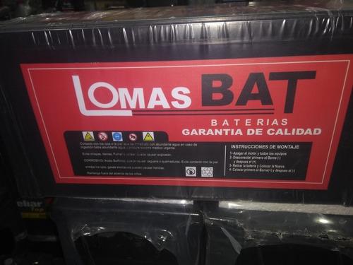 Bateria 12x180