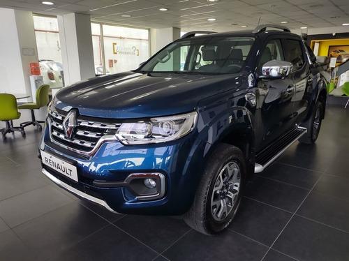 Renault Alaskan Intens 4x2 Mt 2.3 Mxb