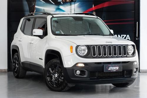 Jeep Renegade Sport 1.8 Mt 2019 Car Cash