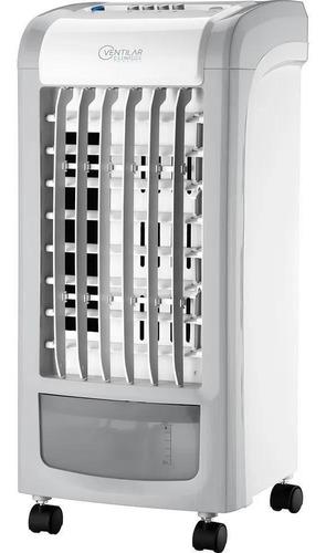 Climatizador De Ar Cadence Climatize Compact 3,7l 110v