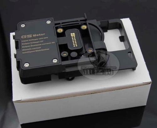 Suporte Celular Bmw 1200/1250 Gs,xr,k1600 (pronta Entrega)