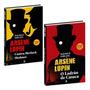 Arsene Lupin O Ladrão De Casaca Contra Herlock Holmes