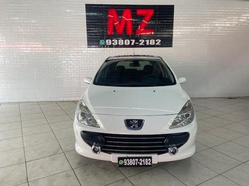 Peugeot 307 2012 Branco Premium Automático
