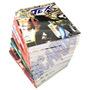 Hq Tex Platinum Myttos Faroeste Tex Willer 10 Volumes