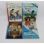 Coleção 7 Livros Editorial Hub Teen Readers Inglês P7680