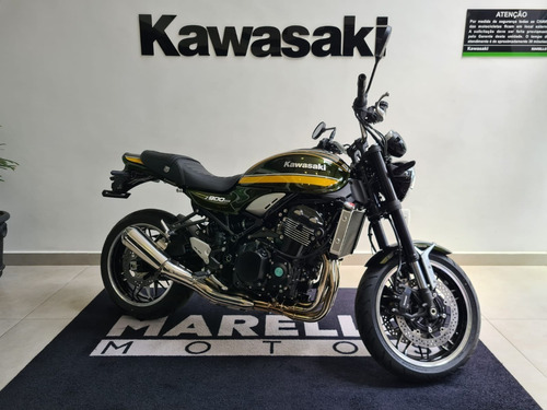 Kawasaki - Z900 Rs   2021/2022 0km