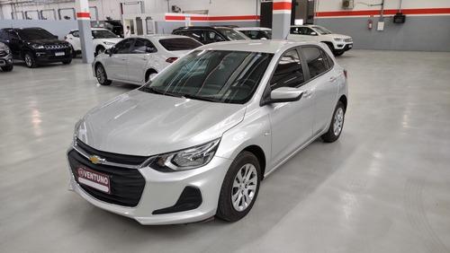 Chevrolet Onix 1.0 Lt 5p 2020/2020