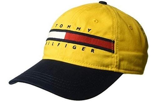 Tommy Hilfiger Sombrero De Papa De Los Hombres Avery