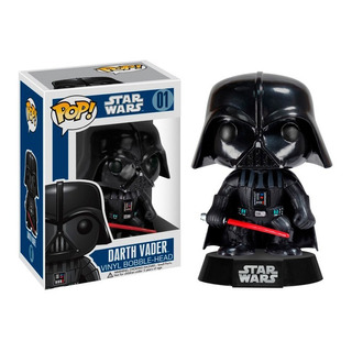 Funko Star Wars Darth Vader 2300 Original