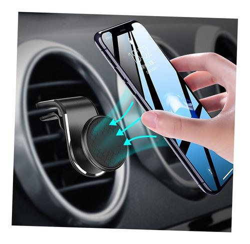 Suporte Magnético Para Celular Automotivo Premium Original