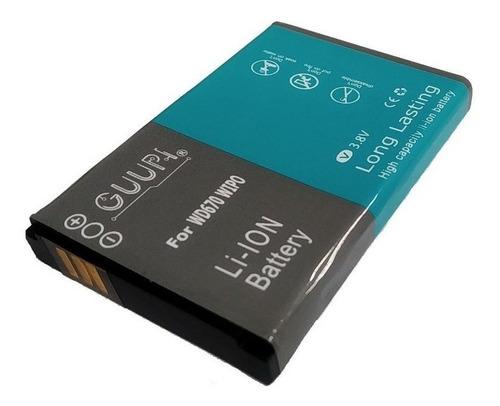 Bateria Zte WiPod Wd670 Wi-pod Bwd670 Tienda Fisica Chacao