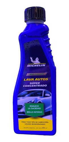 Michelin Shampoo Super Concentrado