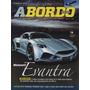 Abordo Magazine Nº4 Mazzanti Evantra Utv Can am Maverick X