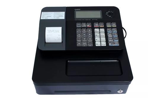 Registradora Casio Pcr T 273 --ses700-uso Interno. Nuevas-