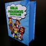 Bíblia Sagrada Infantil Para Crianças Feminina Masculino Azu