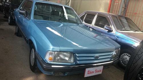 Ford Del Rey Gl 1.6 2p