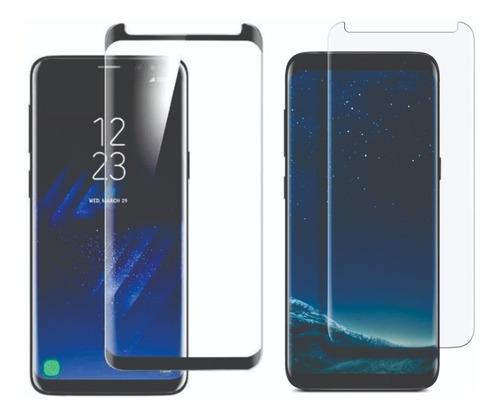 Película De Vidro Temperado Para Galaxy S9 G960