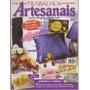 Artes Na Revista Artesanato Usada 340003 Jfsc