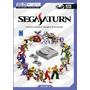 Dossie Old! Gamer 8 Sega Saturn 478 Jogos