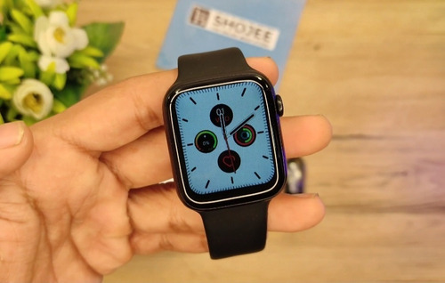 Smartwatch W26 + Plus Relogio Smart