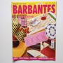 Revista Arte Fácil Barbantes Porta panelas Centro Mesa Bb418