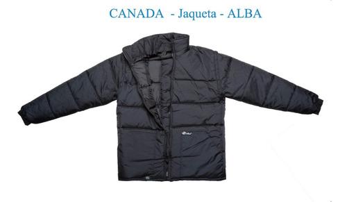 Jaqueta Motoboy Alba Modelo Canada Tradicional Original