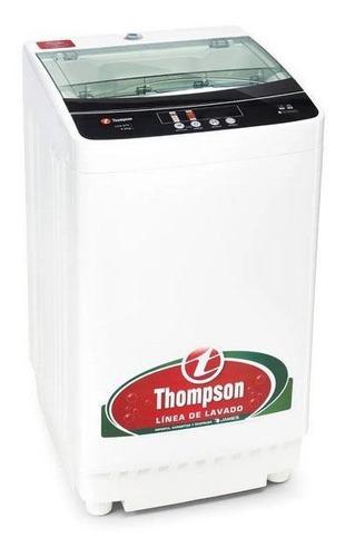 Lavarropas James Thompson 570 5kg Digital Carga Superior