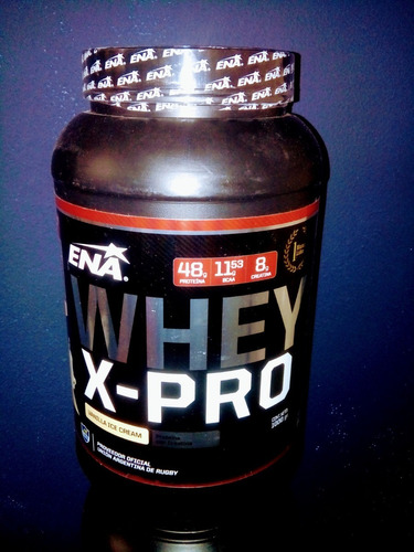 Ena Sport Whey X Pro