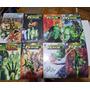 Hq Dc Deluxe Lanterna Verde (08 Edições Lacradas)
