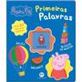 Peppa Pig Primeiras Palavras Cultural, Ciranda
