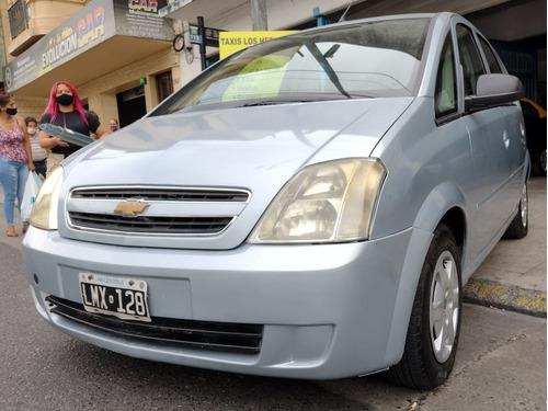Chevrolet Meriva 1.8 Gl Plus 2012