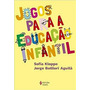 Livro Jogos Para A Educacao Infantil Sofia Kloppe E Jor