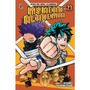 Manga Boku No Hero My Hero Academia 23 Jbc Novo E Lacrado