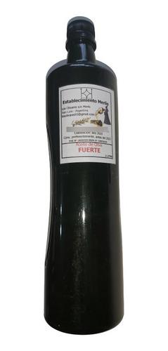 Aceite De Oliva Fuerte Extra Virgen X Litro Premium San Luis