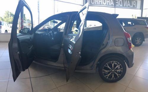Toyota Etios Xls  At 5p 1,5 A