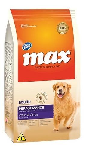 Max Adulto Performence 20k + Obsequio