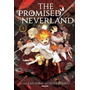 Livro The Promised Neverland Vol. 3