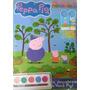 Peppa Pig Pintando Com Aquarela Ed. 4