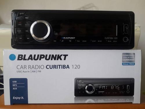 Reproductor Blaupunkt Bluetooth