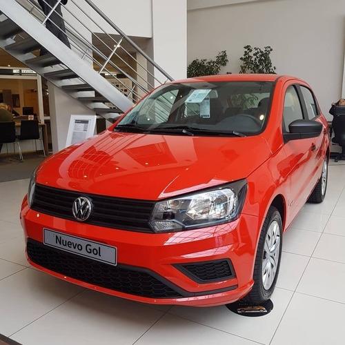 Volkswagen Gol Trend Retira Con $160.000