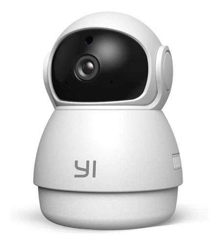 Câmera Casa Escritório Yi Dome Guard 1080p 360º Wireless
