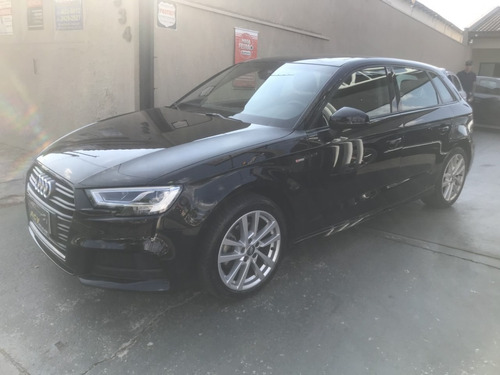 Audi Sportback Prestigi Plus 1.4 Turbo