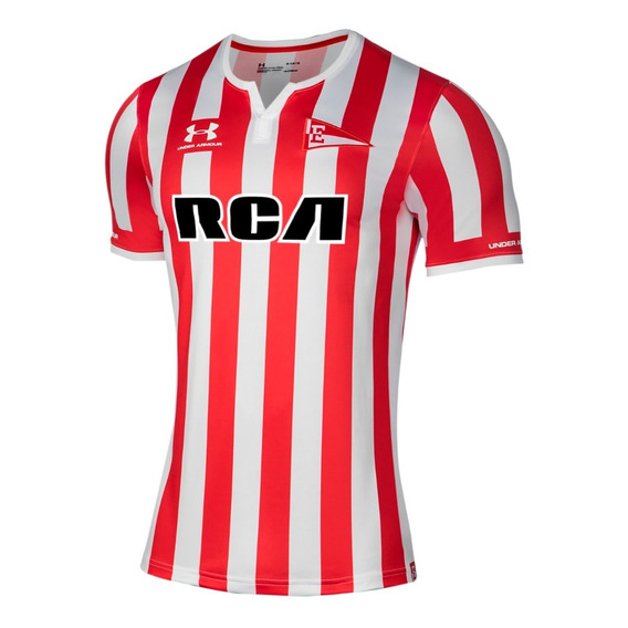 Camiseta Estudiantes De La Plata 2020 Under Armour Titular