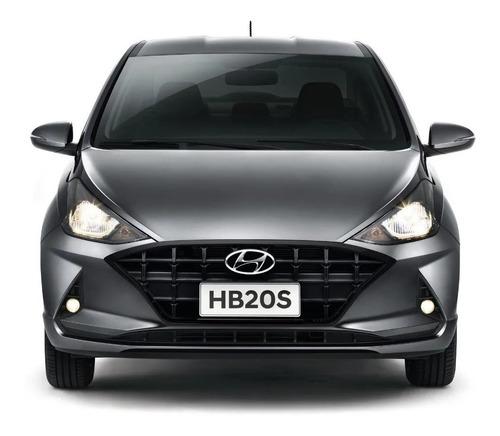 Hyundai Hb20s Evolution 1.0 Flex 4p 21/22