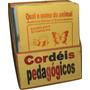 100 Folhetos Didáticos De Literatura De Cordel