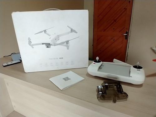 Fimi Drone X8, Se 2020 8km Fpv, Drone Com 3 Eixos, Câme